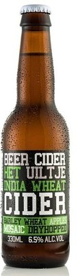 Uiltje India Wheat Cider