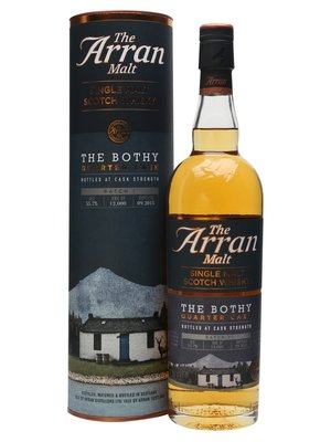 The Arran The Bothy Batch 2