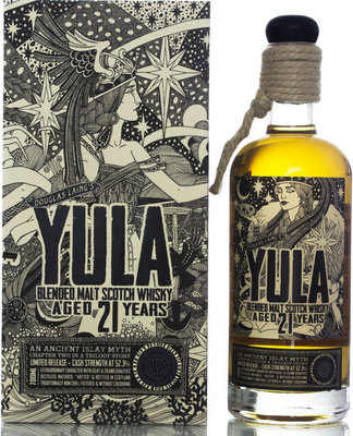 Yula II 21 Years Old