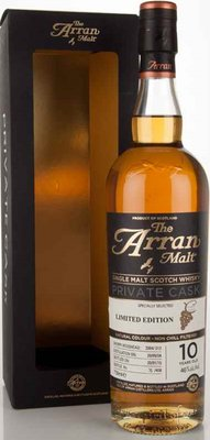The Arran Arrans Best For Pot Stills 14 Fest 10 Years