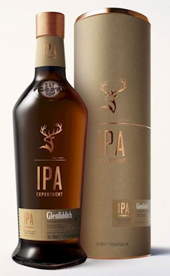 Glenfiddich Experimental Series IPA Batch 01